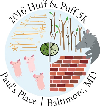 Huff & Puff 5K Race-Day Information