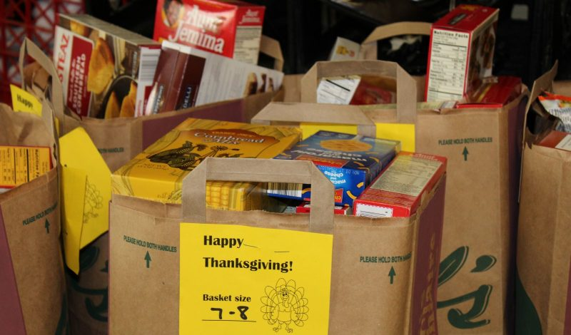 Paul's Place Holiday Programs: A Gift of Hope for the Holidays and Beyond